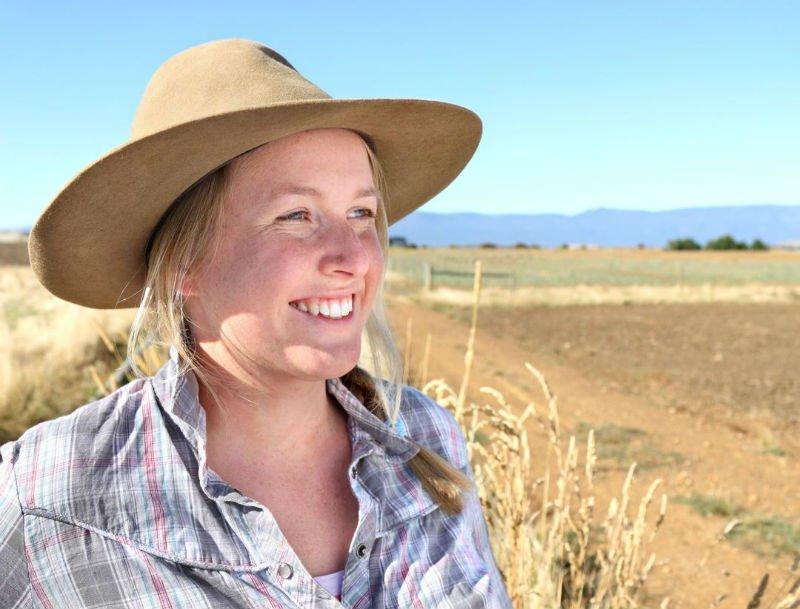 lavorare in farm australia