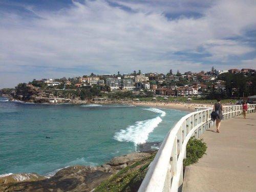 Coastal Walk da Bondi a Coogee
