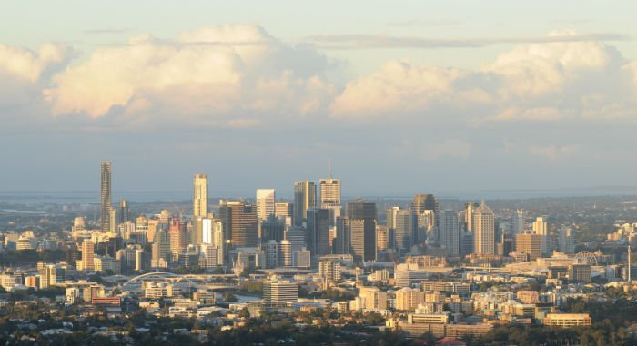 Vivere a Brisbane