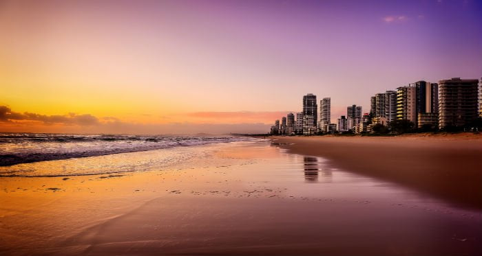 Scoprire Gold Coast