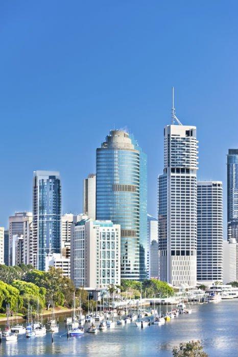 Lavorare a Brisbane