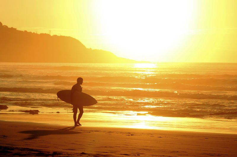 Surf a Sydney