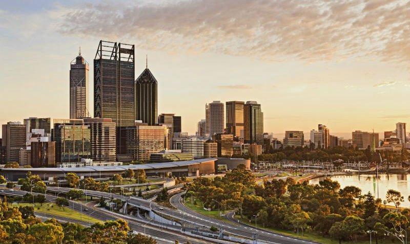 Seminario Online: Perchè scegliere Perth