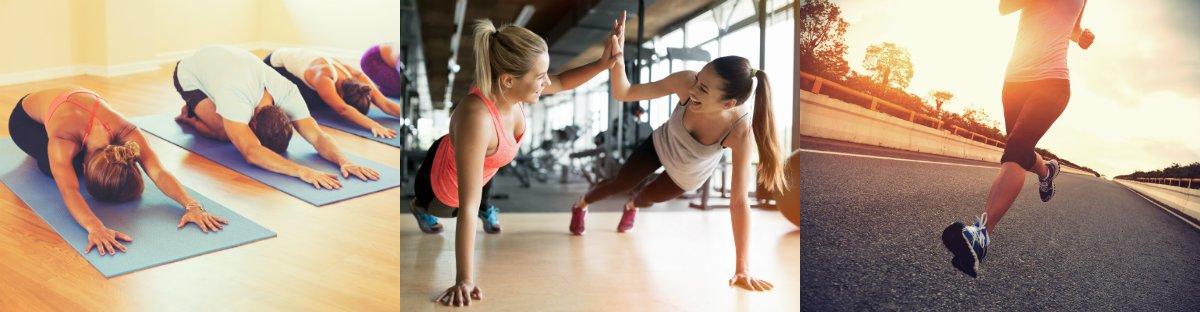 Lavorare nel mondo del Fitness in Australia