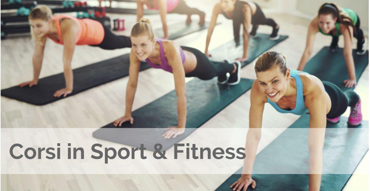 Offerta: Corsi in Sport & Fitness in Australia