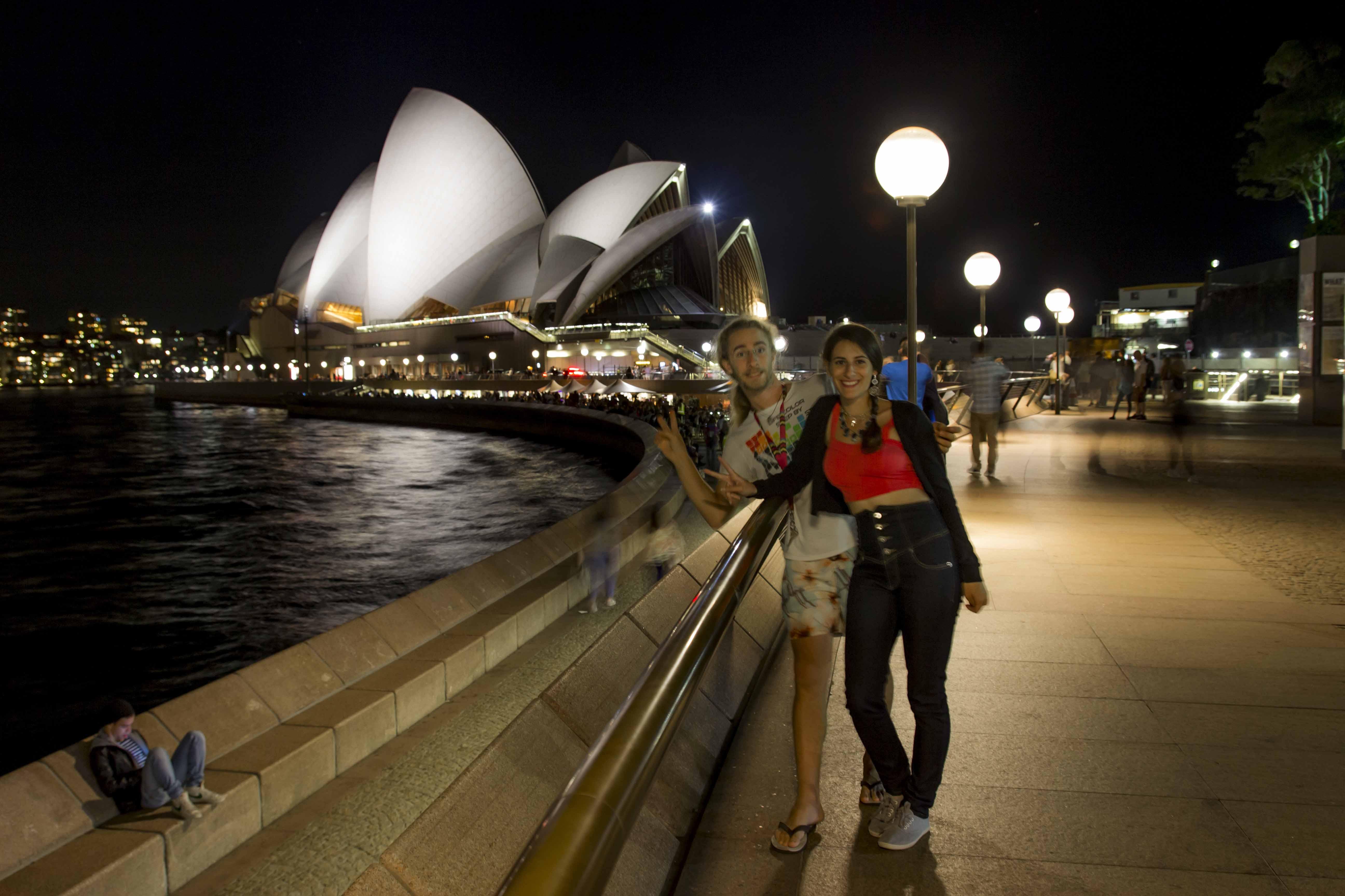 Alla scoperta dell'Australia con In Viaggio Col Tubo: Sydney
