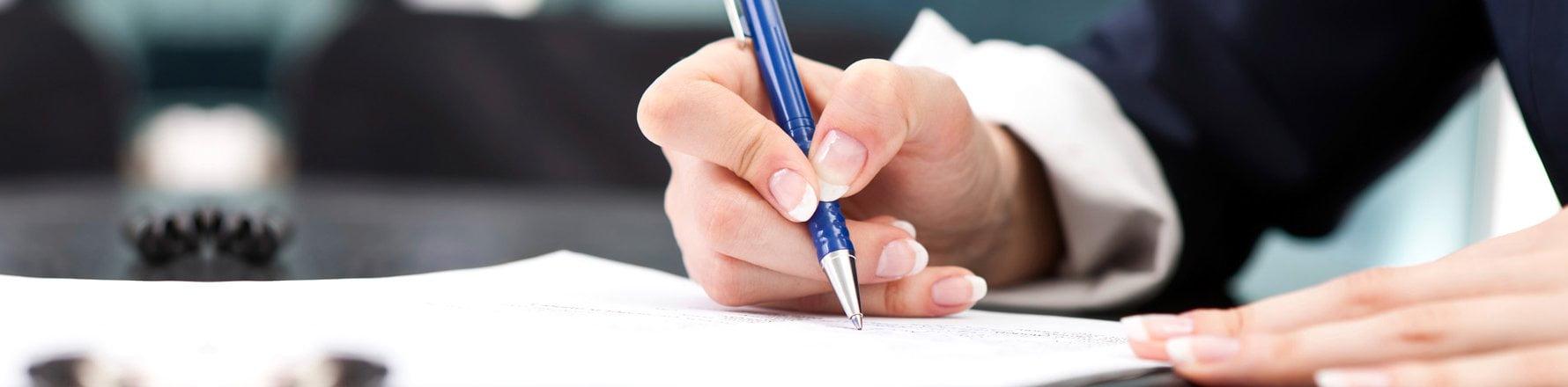 TIpi di Contratto in Australia