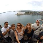 Esperienza di Federica a Sydney
