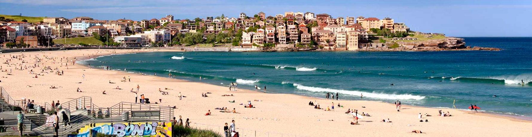 Motivi per scegliere di vivere a Bondi Beach