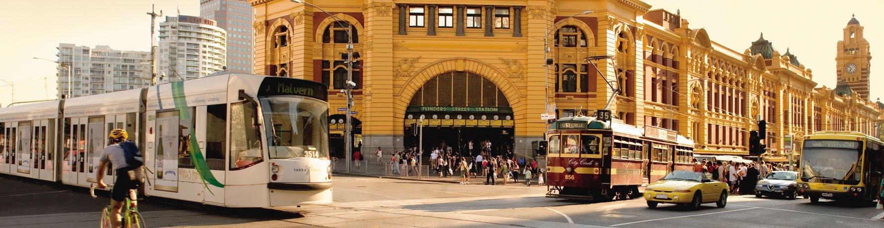 Nuovo ufficio Go Study Australia a Melbourne
