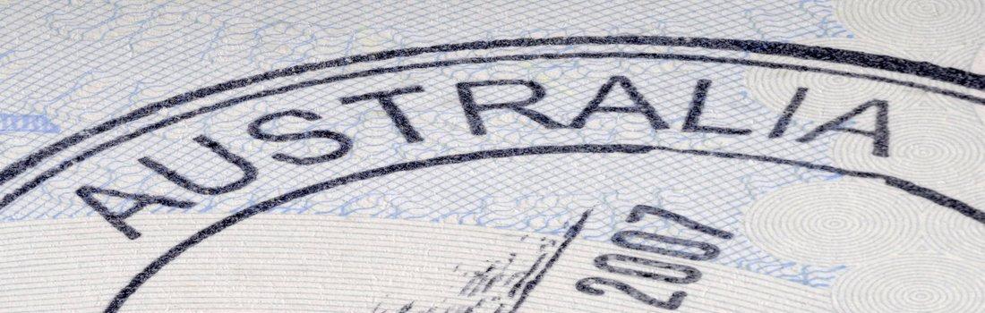Novità sui prezzi dei visti in Australia Luglio 2015