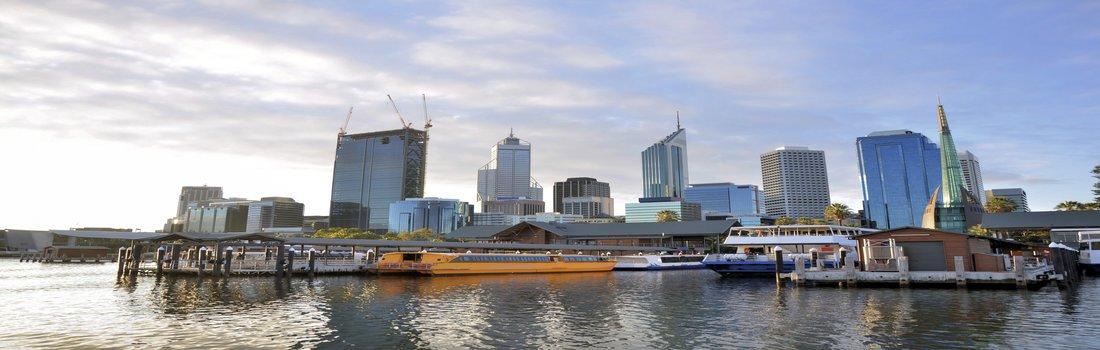 Studiare inglese a Perth