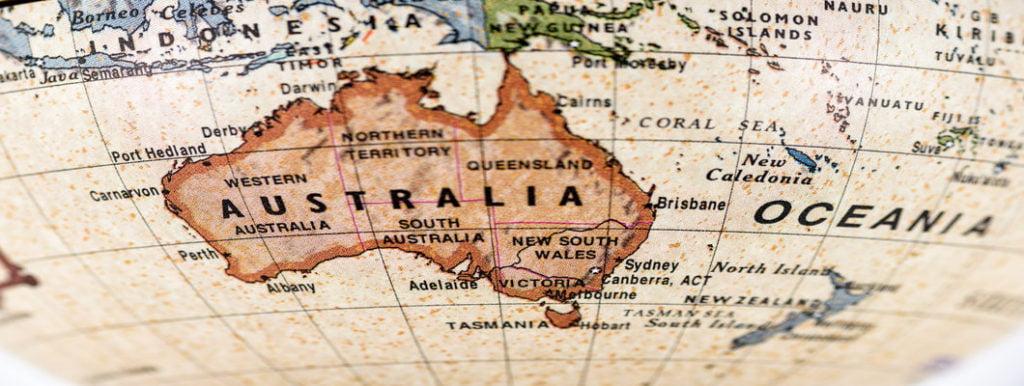 cittadinanza per discendenza in australia