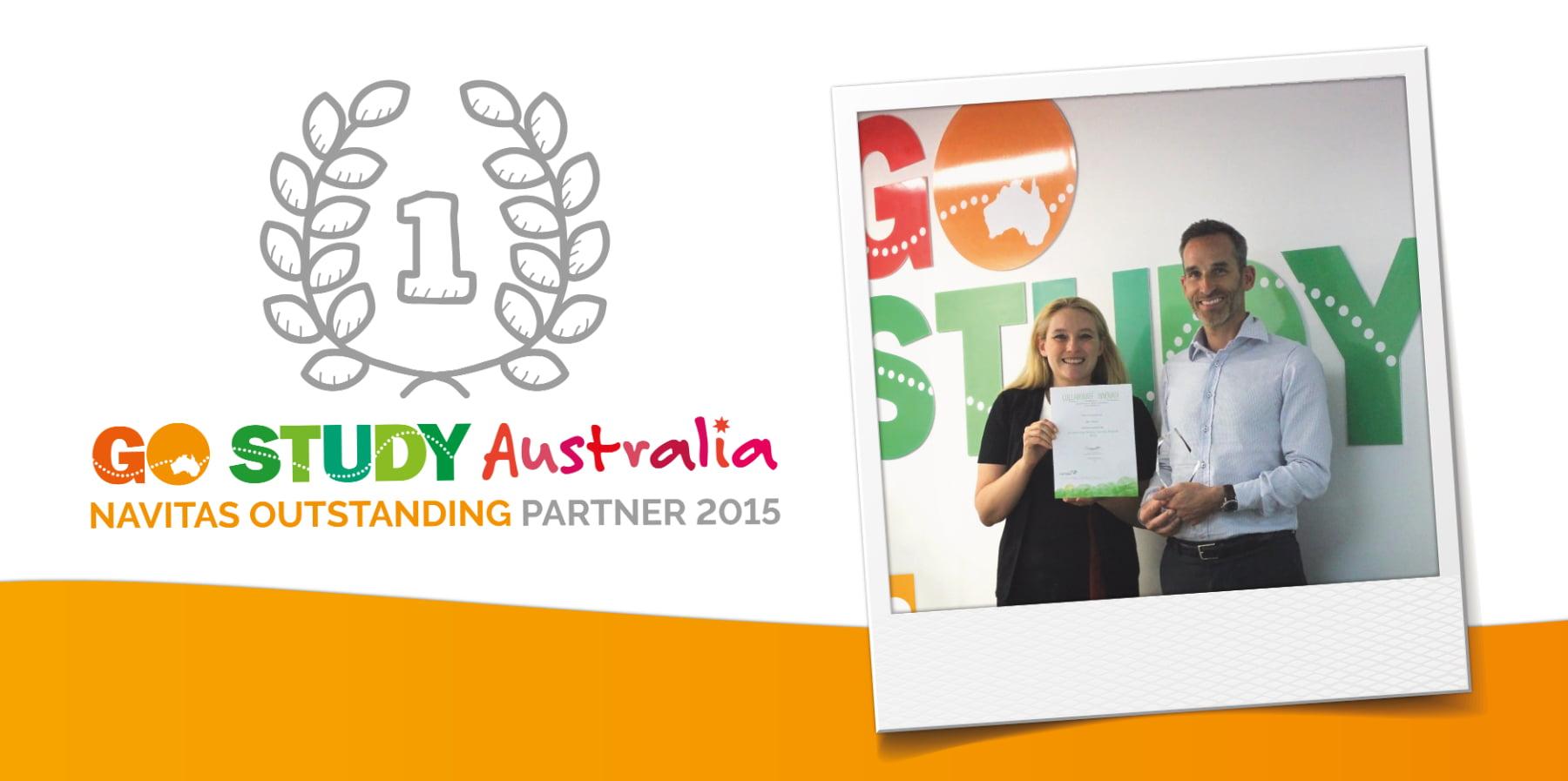 Premio Navitas 2015