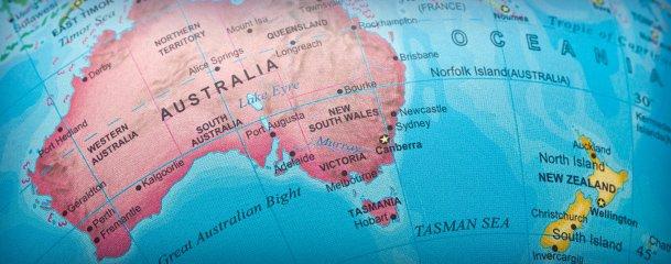 australia-nuova zelanda