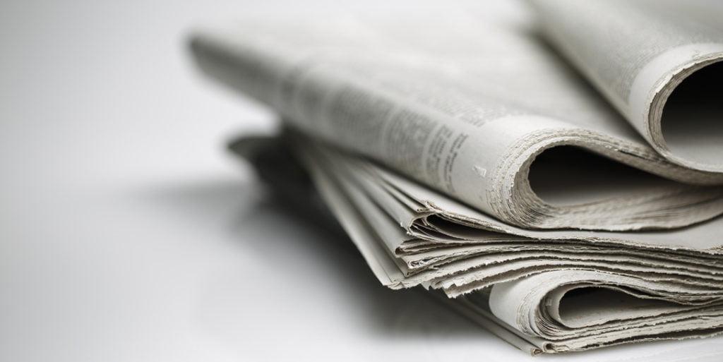 giornali in australia