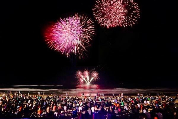 Capodanno a Gold Coast
