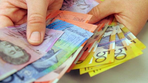 dollaro australiano 2016