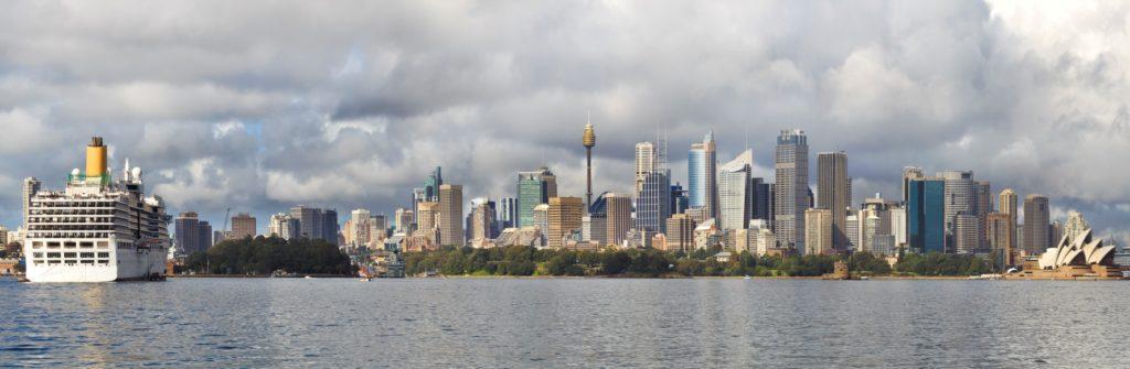 Vacanze di Pasqua in Australia