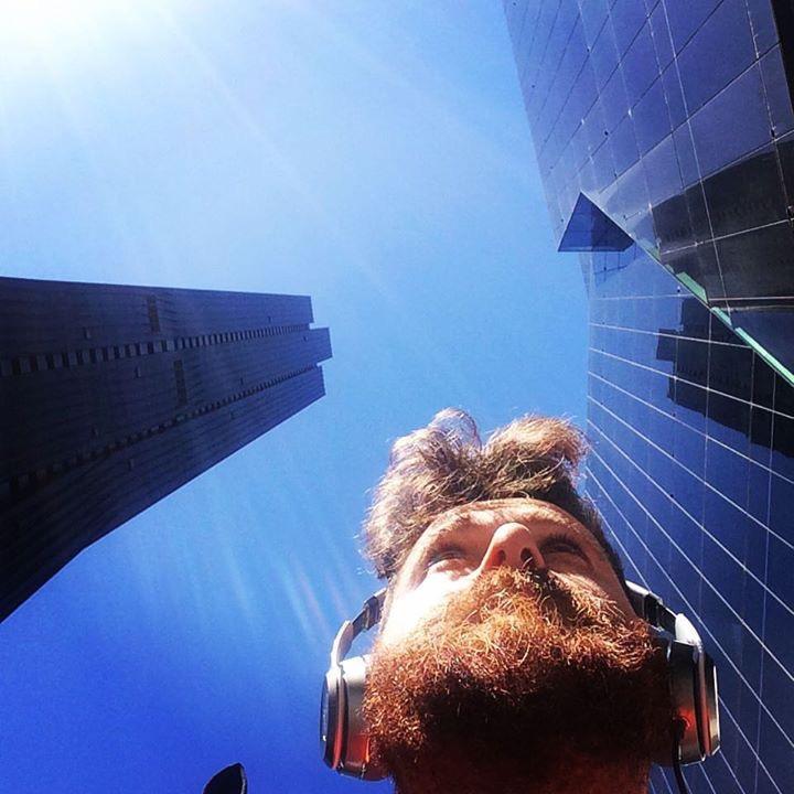 L'avventura di Dario in Australia