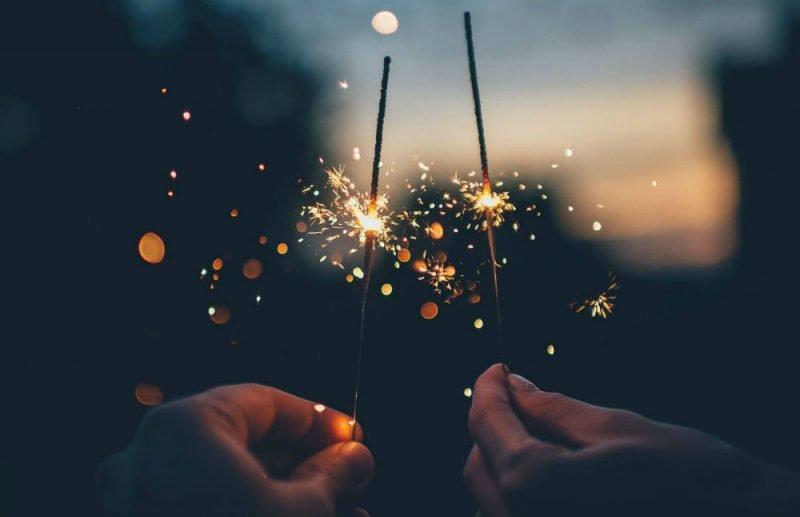 Esprimi un desiderio!
