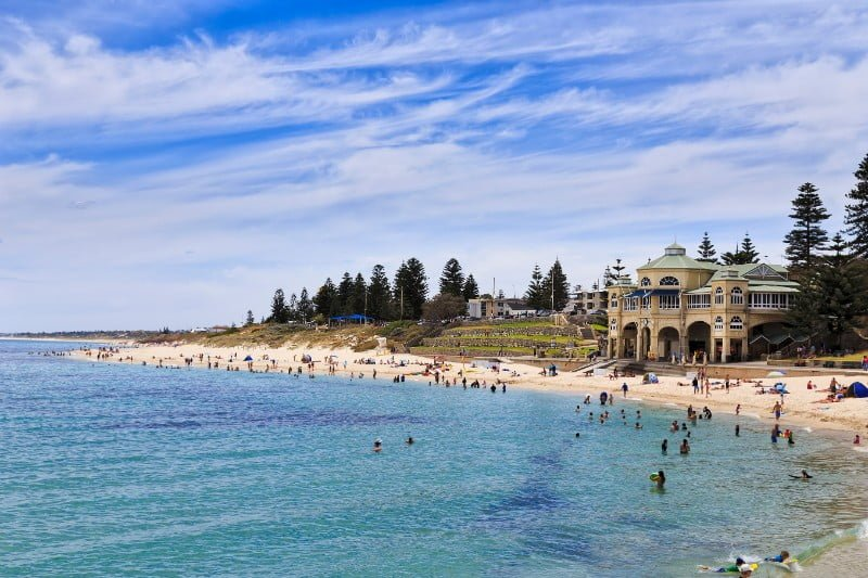 Perth Australia Travel Guide