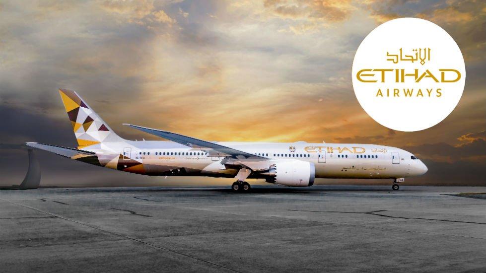 Vola in Australia con Etihad e Go Study