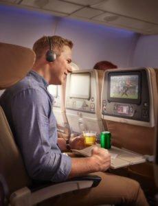 Volare con Etihad Airways