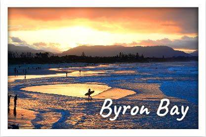 Studia inglese a Lexis Byron Bay