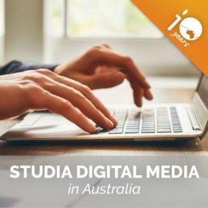 Studia Digital Technologies in Australia