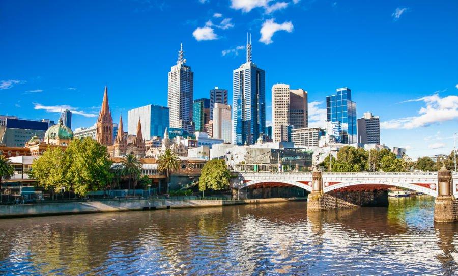Melbourne ancora la città più vivibile del mondo