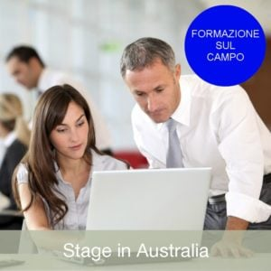 Offerta: Stage in Australia
