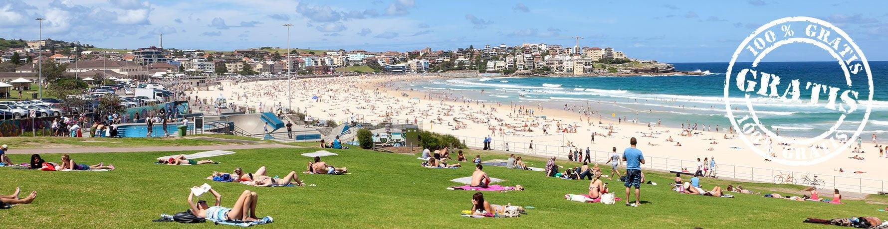 Cosa fare gratis a Sydney