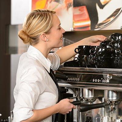 Lavorare come cameriere a Sydney