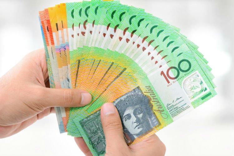 Stipendi in Australia
