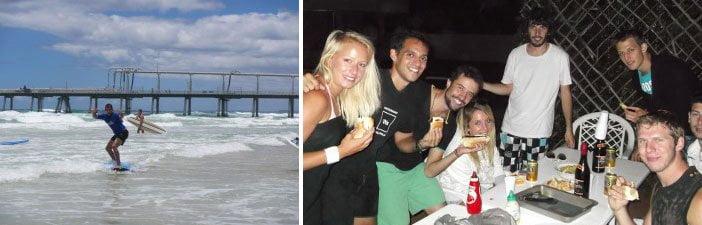 Maestro di Yoga e Cameriere in Gold Coast