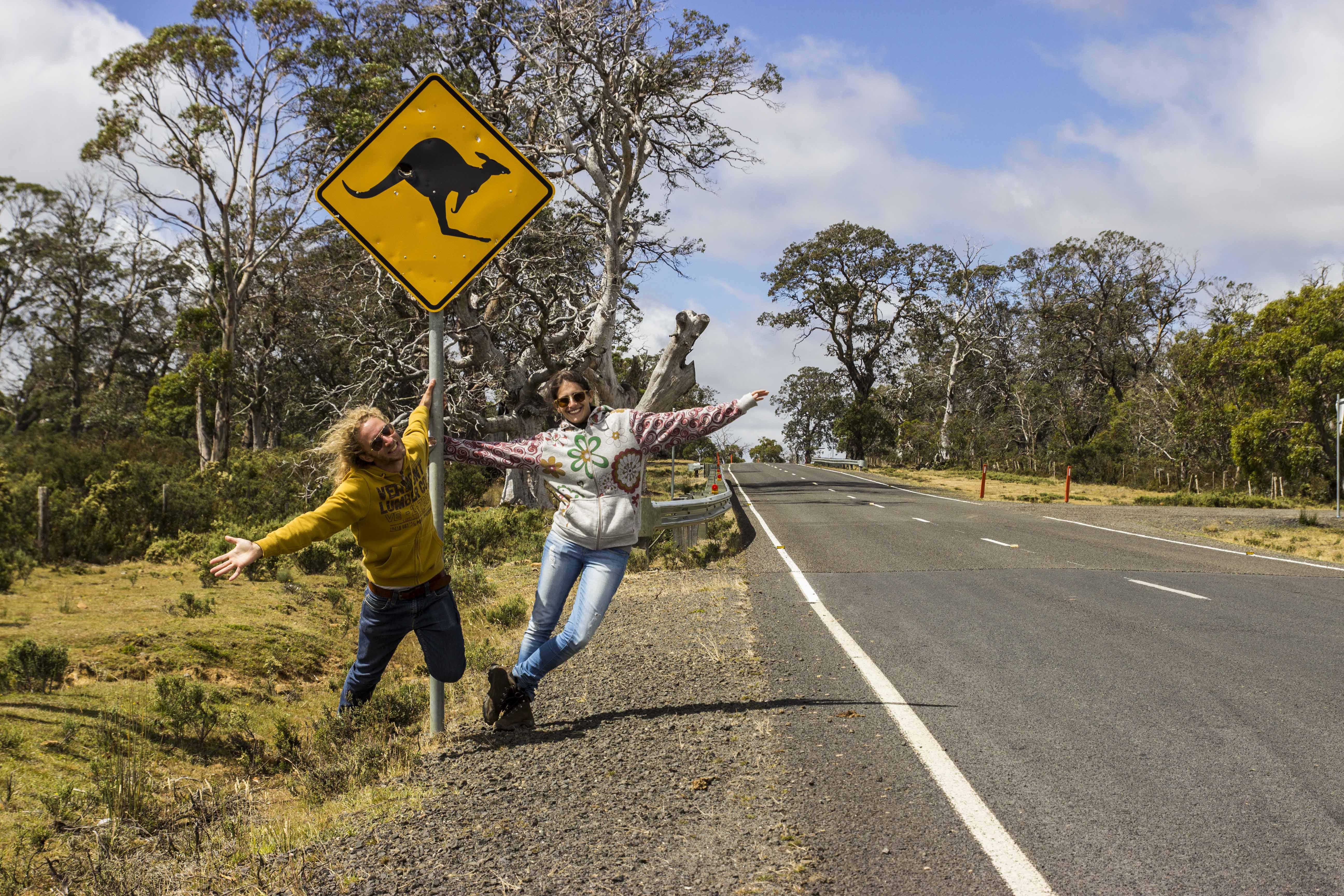 Alla scoperta dell'Australia con i ragazzi di In Viaggio Col Tubo