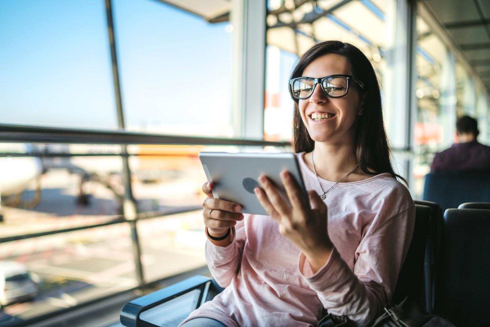 Valigia perfetta per l'Australia: notebook o tablet