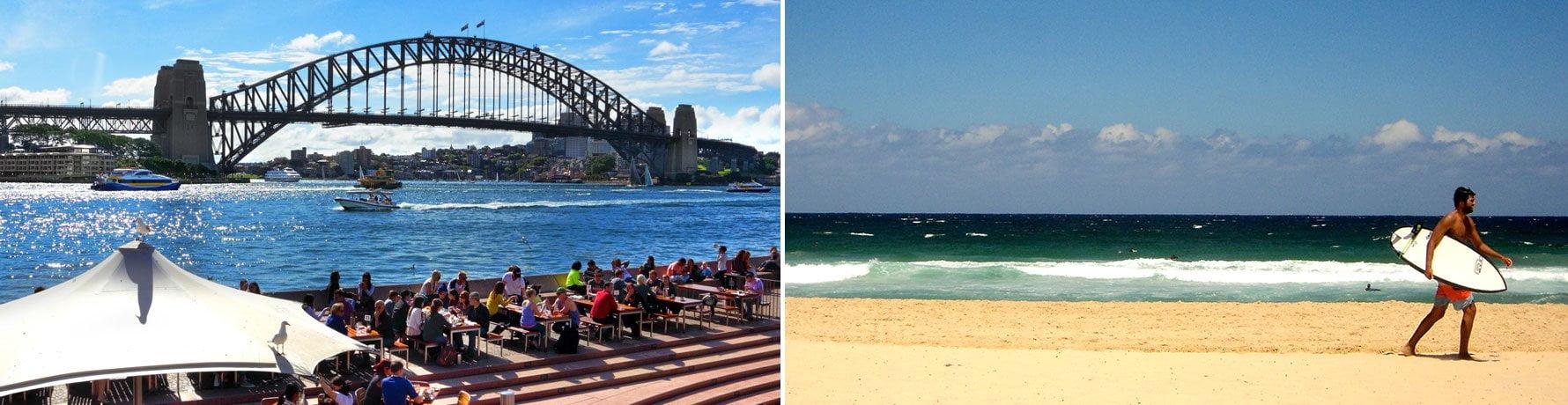 I motivi per cui decidere di Trasferirsi a Sydney in Australia