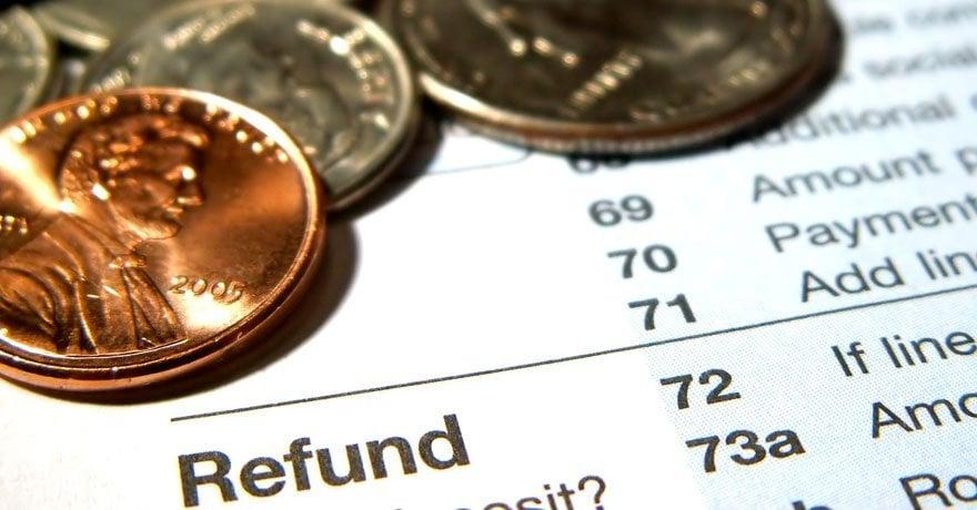 Tfn e Tax Return australia