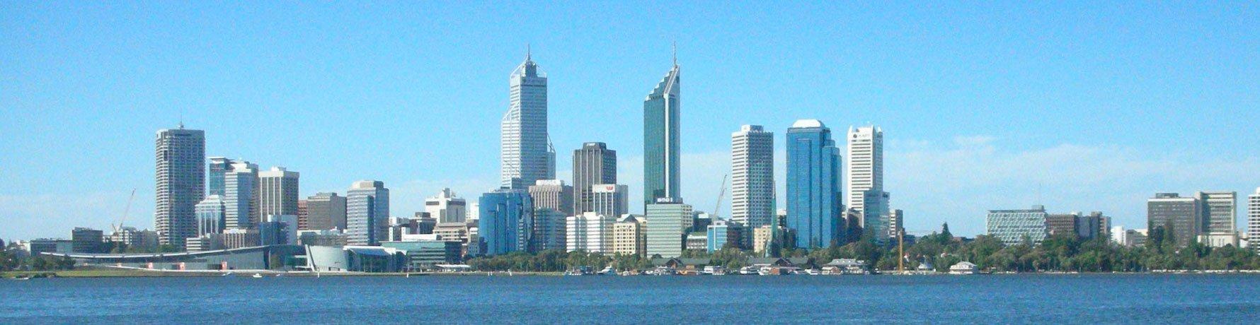 Vivere e lavorare a Perth