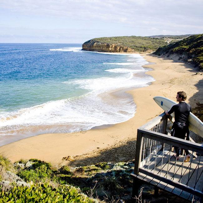 Migliori spiagge per fare surf