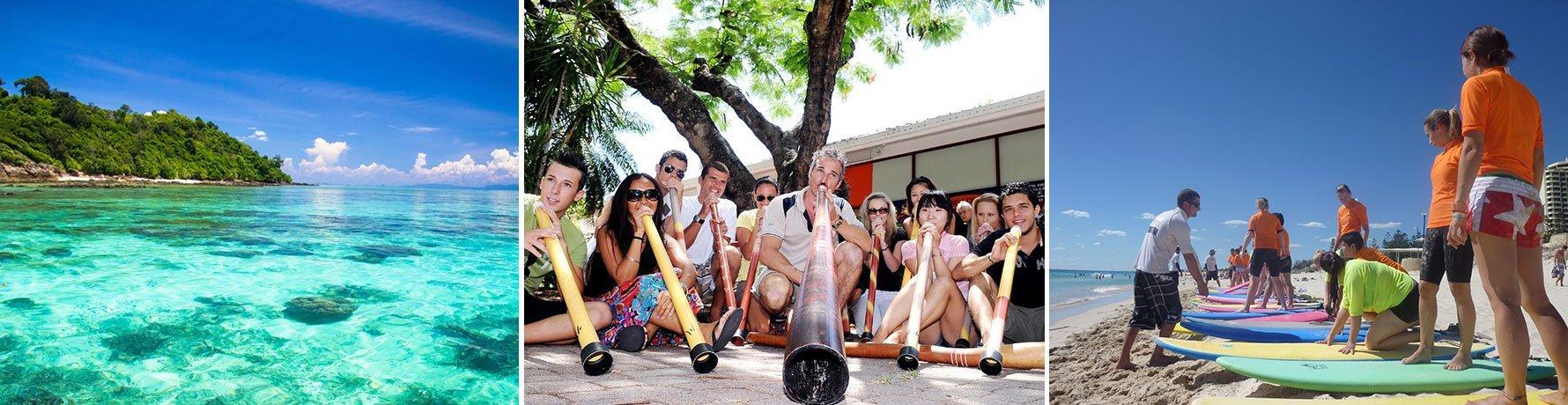 Vacanza Studio Lexis Australia