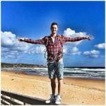 Il racconto dell'avventura di Alberto in Australia