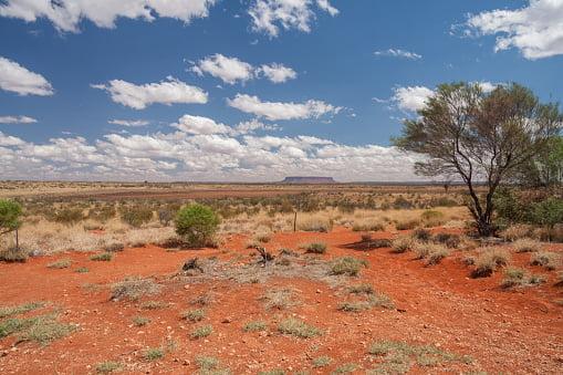 Canyon Australia