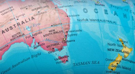 Ufficio Visti Nuova Zelanda : Australia o nuova zelanda: dove andare?