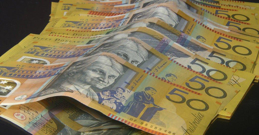 dollari australiani