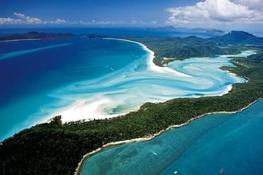 natale whitsundays