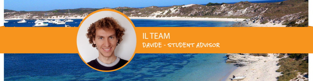 La storia di Davide in Australia - Team Milano