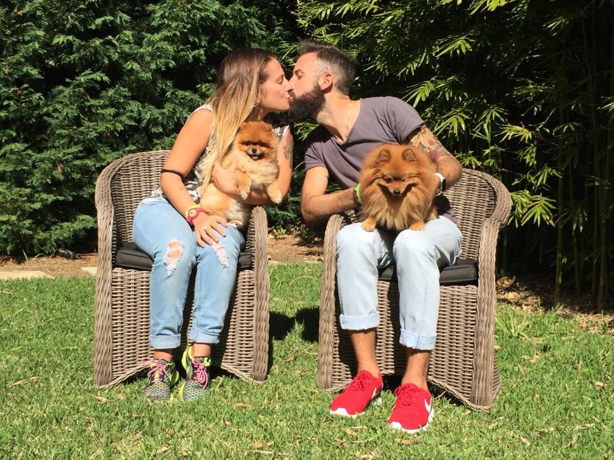L'avventura di Massimo e Agnese
